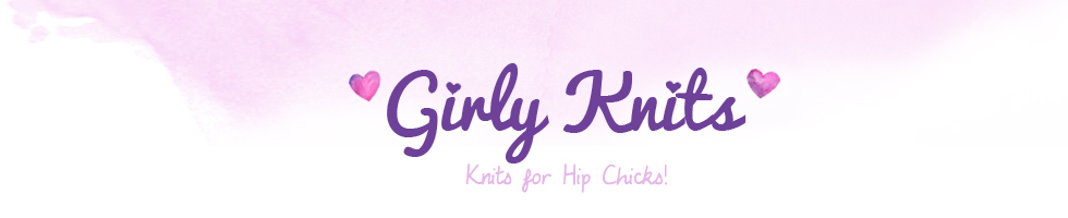 Girly Knits